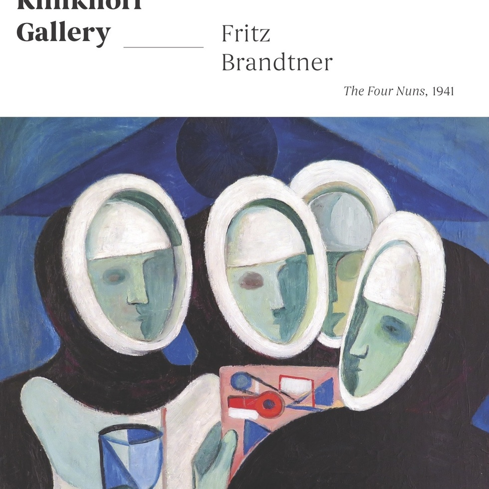 "Fritz Brandtner's ""The Four Nuns"" (1941) and Social Realism"